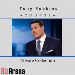 Tony Robbins Private...
