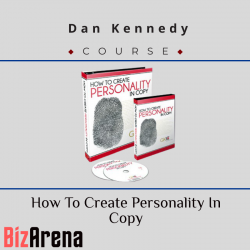 Dan Kennedy - How To Create...