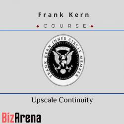 Frank Kern - Upscale...
