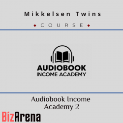 Mikkelsen Twins - Audiobook...