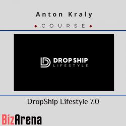 Anton Kraly - DropShip...
