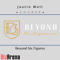 Justin Woll - Beyond Six...