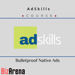 AdSkills - Bulletproof...