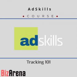 AdSkills - Tracking 101