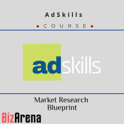 AdSkills - Market Research...