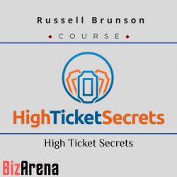 Russell Brunson - High...