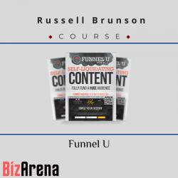 Russell Brunson - Funnel U