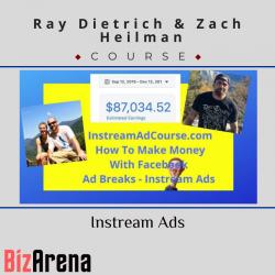 Ray Dietrich & Zach Heilman...