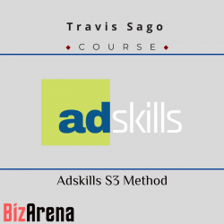 Travis Sago - Adskills S3...