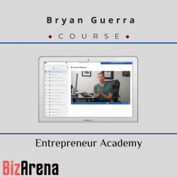 Bryan Guerra - Entrepreneur...