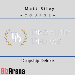Matt Riley - Dropship Deluxe