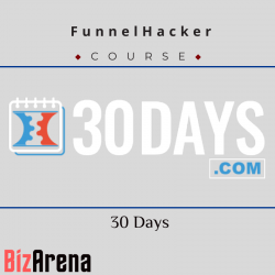 FunnelHacker - 30 Days