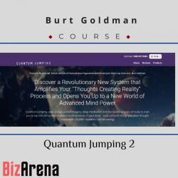 Burt Goldman - Quantum...