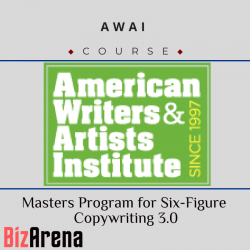 AWAI - Masters Program for...