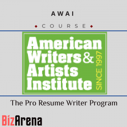 AWAI - The Pro Resume...