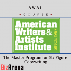 AWAI - The Master Program...