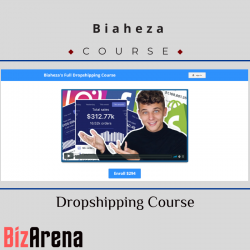 Biaheza - Dropshipping Course