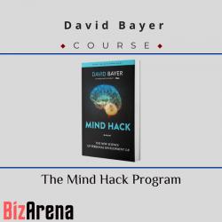 David Bayer - The Mind Hack...