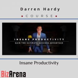 Darren Hardy - Insane...