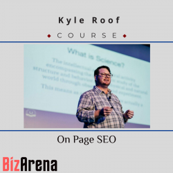 Kyle Roof - On Page SEO