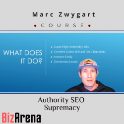 Marc Zwygart - Authority...