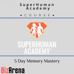 SuperHuman Academy - 5 Day...