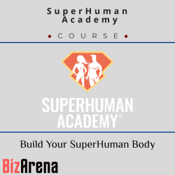 SuperHuman Academy - Build...