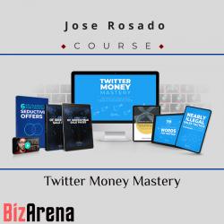 Jose Rosado - Twitter Money...