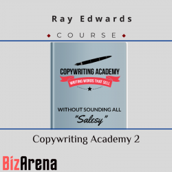 Ray Edwards - Copywriting...