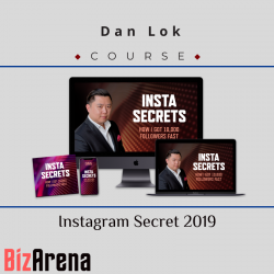Dan Lok - Instagram Secret...