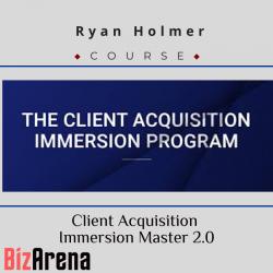 Ryan Holmer - Client...