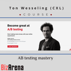 Ton Wesseling (CXL) - AB...