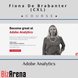 Fiona De Brabanter (CXL) -...