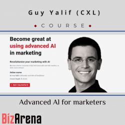 Guy Yalif (CXL) - Advanced...