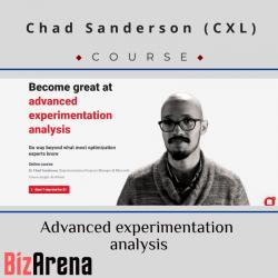 Chad Sanderson (CXL) -...