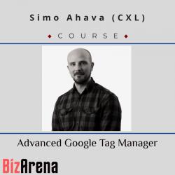 Simo Ahava (CXL) - Advanced...