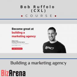 Bob Ruffolo (CXL) -...