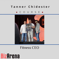 Tanner Chidester – Fitness CEO