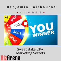 Benjamin Fairbourne -...