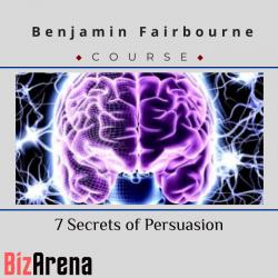 Benjamin Fairbourne  - 7...