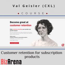 Val Geisler (CXL) -...