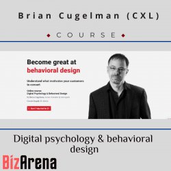 Brian Cugelman (CXL) -...