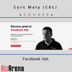 Curt Maly (CXL) - Facebook Ads