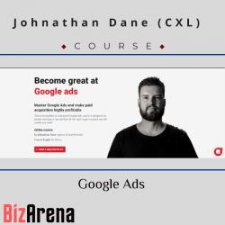 Johnathan Dane (CXL) -...