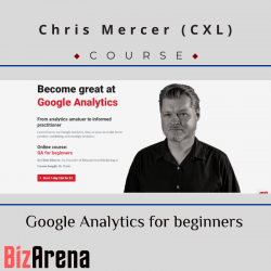 Chris Mercer (CXL) - Google...