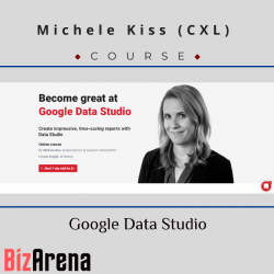 Michele Kiss (CXL) - Google...