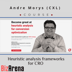 Andre Morys (CXL) -...