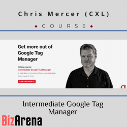Chris Mercer (CXL) -...