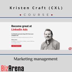 Kristen Craft (CXL) -...