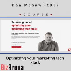 Dan McGaw (CXL) -...